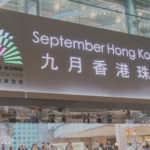Vem aí: Hong Kong Jewellery & Gem Fair | Coming soon: September Hong Kong Jewellery & Gem Fair